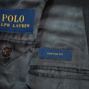 Polo Ralph Lauren Suits & Blazers - 42L Polo Ralph Lauren Current Gray Plaid BLAZER